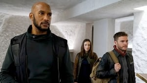 Marvel's Agents of S.H.I.E.L.D. Season 5 : Past Life