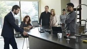 Ransom Saison 1 Episode 1
