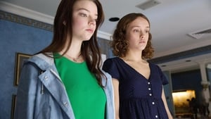 Captura de Thoroughbreds(2018) HD 1080p -720p Latino