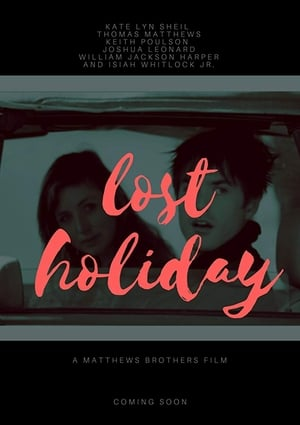 Lost Holiday (2019)