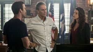 NCIS: New Orleans: 3×4