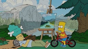 The Simpsons Season 19 :Episode 14  Dial 'N' for Nerder