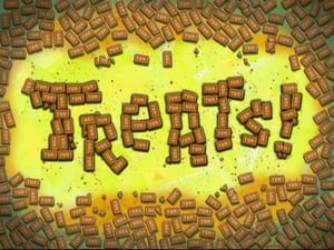 SpongeBob SquarePants Season 8 : Treats!
