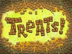 SpongeBob SquarePants - Season 8 Season 8 : Treats!