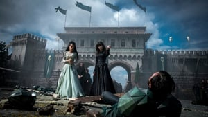 Emerald City Saison 1 Episode 10