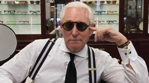 Capture of Get Me Roger Stone