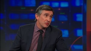 The Daily Show with Trevor Noah Season 19 : Steve Coogan