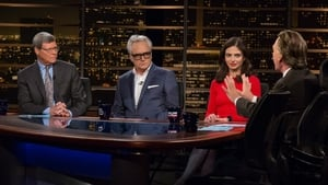 Real Time with Bill Maher Season 15 : Maajid Nawaz; Richard Painter; Bianna Golodryga; Charlie Sykes; Bradley Whitford