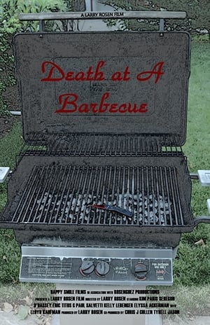 Death at a Barbecue (2017)