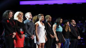 The Voice Season 8 :Episode 22  Live Top 8 Eliminations