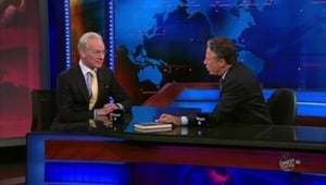 The Daily Show with Trevor Noah Season 15 : Tim Gunn