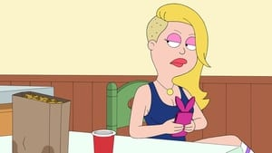 American Dad! Season 15 : Mean Francine