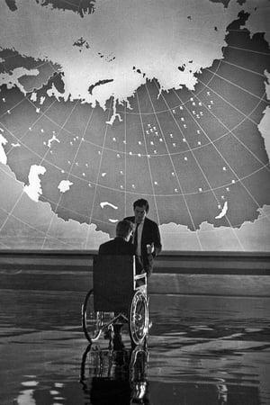 Stanley Kubrick Considers the Bomb