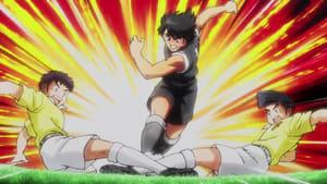Captain Tsubasa Season 1 :Episode 19  Episode 19