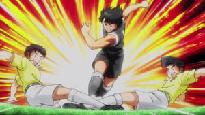 ¡Lucha Feroz! Meiwa VS Furano