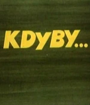 Kdyby...