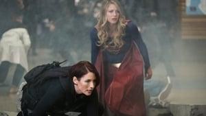 Supergirl 3. Sezon 13. Bölüm (Türkçe Dublaj) izle