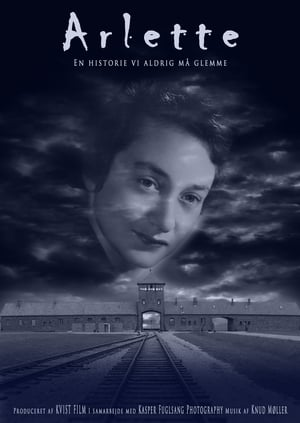Arlette: En historie vi aldrig må glemme
