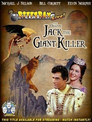 RiffTrax Live: Jack the Giant Killer (2011)