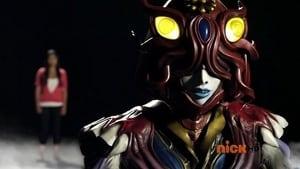 Power Rangers season 18 Episode 17