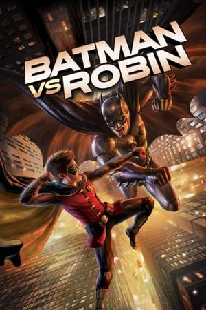 Télécharger Batman vs. Robin ou regarder en streaming Torrent magnet