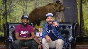 Desus & Mero Season 1 : Monday, June 19, 2017