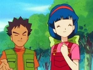 Captura de Pokémon 1×10