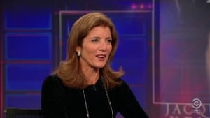 The Daily Show with Trevor Noah Season 16 : Caroline Kennedy