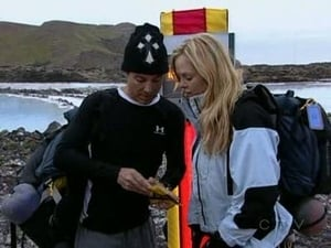 The Amazing Race Season 6 :Episode 2  I'm Not His Wife -- He Doesn't Need to Scream at Me