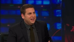 The Daily Show with Trevor Noah Season 19 : Jonah Hill