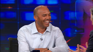 The Daily Show with Trevor Noah Season 19 : Mariano Rivera