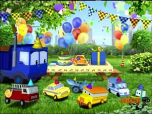 UmiCar's Birthday Present