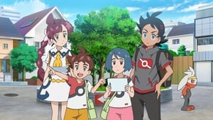 Pokémon Season 23 :Episode 20  Go Towards Your Dreams! Satoshi and Go!!