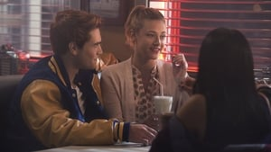 Riverdale Season 1 :Episode 1  Chapter One: The River's Edge