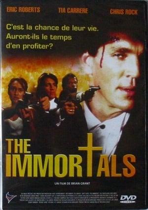 Télécharger The Immortals ou regarder en streaming Torrent magnet