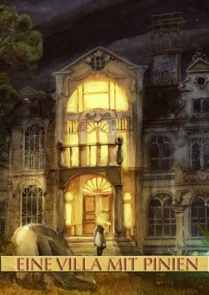 L'Oiseau, le Lion et la Villa