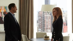 Suits Season 8 :Episode 16  Harvey