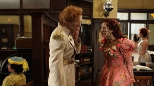 Murdoch Mysteries Season 3 :Episode 7  Blood and Circuses