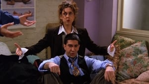 Friends Season 1 :Episode 16  The One with Two Parts (1)