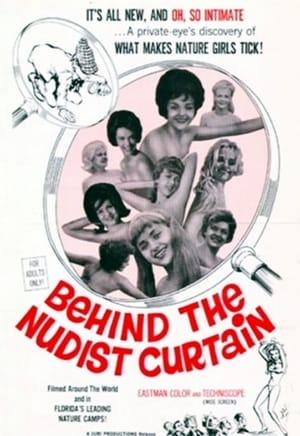 Behind the Nudist Curtain