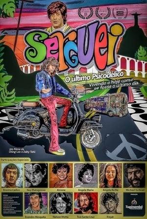 Watch Serguei, O Último Psicodélico Full Movie