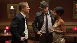 Gotham Season 1 : Selina Kyle