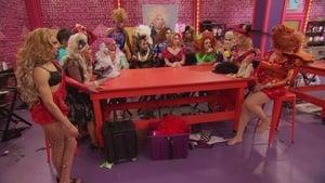 RuPaul's Drag Race Season 11 :Episode 2  Good God Girl, Get Out