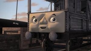 Thomas & Friends Season 18 :Episode 16  Toad's Bright Idea