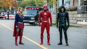 Arrow Season 7 : Elseworlds (II)