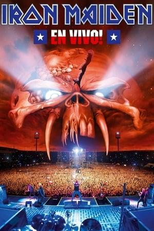 Iron Maiden - En Vivo! Live In Santiago De Chile (2012)