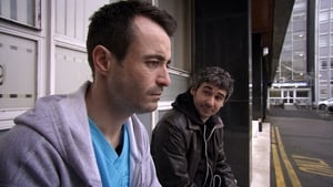 Holby City Season 17 :Episode 24  Rock and a Hard Place