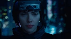 Capture of Ghost in the Shell 2017 full HD 1080p