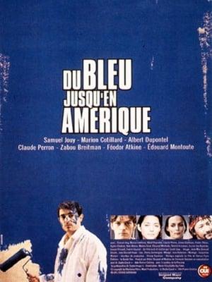 Albastru până în America