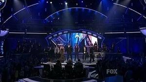 American Idol season 9 Episode 36